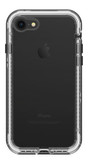 LifeProof NEXT Case iPhone 8/7 - Clear/Black
