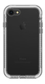 LifeProof NEXT Case iPhone 8/7 - Clear/Grey