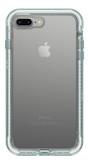 LifeProof NEXT Case iPhone 8+/7+ Plus - Clear/Aquifer