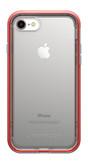 LifeProof SLAM Case iPhone 8/7 - Clear/Cherry/Sleet