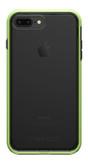 LifeProof SLAM Case iPhone 8+/7+ Plus - Clear/Lime/Black