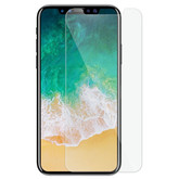 NVS Tempered HD Glass Guard iPhone X - Clear
