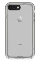 LifeProof NUUD Case iPhone 8+ Plus - Snowcapped
