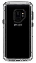 LifeProof NEXT Case Samsung Galaxy S9 - Black Crystal