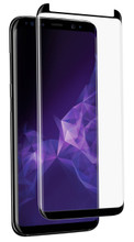 NVS Curved Atom Glass Samsung Galaxy S9+ Plus