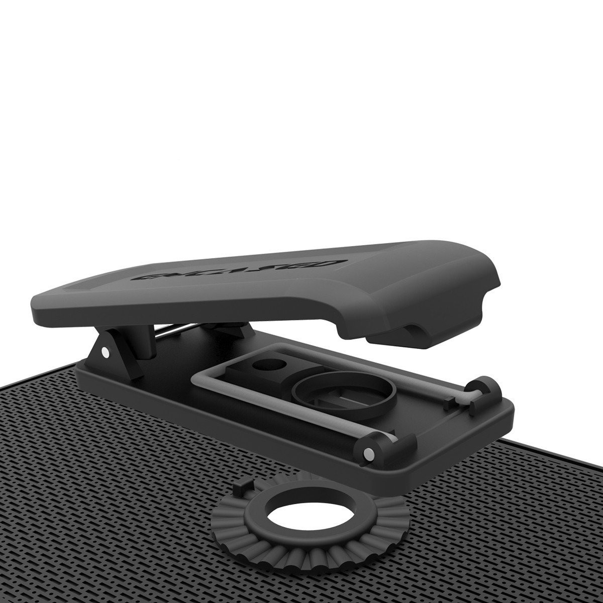 new product 089aa f5962 Encased Belt Clip Holster for LifeProof FRE iPhone 8+/7+ Plus (case not  included)