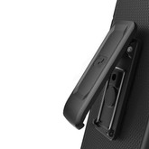 Encased Belt Clip Holster for LifeProof NUUD iPhone 7+/6+/6S+ Plus (case not included)