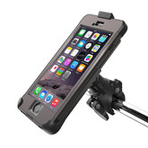 Encased Bike Mount For LifeProof FRE iPhone 8/7/6/6S (case not included) (Quick Release Handlebar Dock)