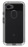LifeProof NEXT Case Google Pixel 3 - Black Crystal