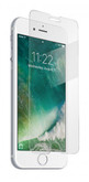 BodyGuardz Pure 2 Tempered Glass iPhone 8+ Plus