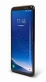 BodyGuardz Pure Arc ES Tempered Glass Samsung Galaxy S8+ Plus