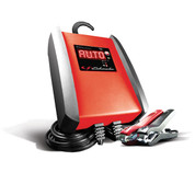 Schumacher 15/10 V 12/24 Volt Battery Charger