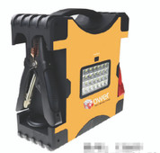 24 Volt 3000 Amp Jump Starter for Buses Machinery