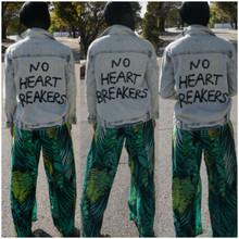 No Heart Breakers