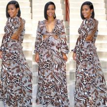 Prints Dress