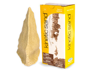 Kinetic Sand - Natural 1KG