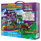 Double sided Fairy Tale Puzzle - The Learning Journey
