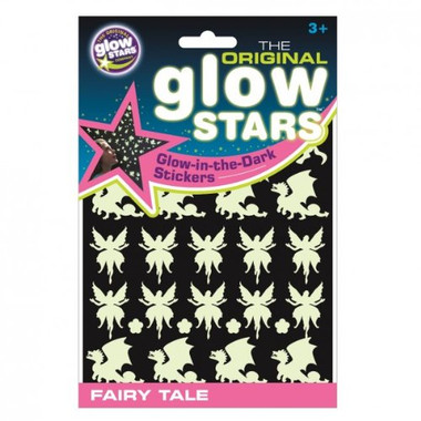 The Original Glowstars Glow Fairy Tale