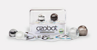 Ozobot Competion Series - 2 pack