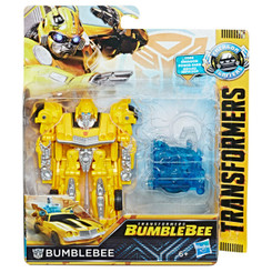 Transformers Bumblebee Energon Igniters Power Plus Chevrolet Camaro Bumblebee