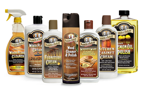 Products Wood Care Parkerbailey Com