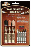 Wood Furniture Repair Kit