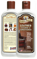 Parker & Bailey Leather Cleaner & Conditioner 12 oz. Bottle