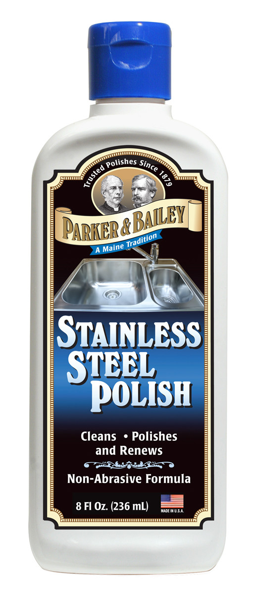Stainless Steel Polish Parkerbailey Com