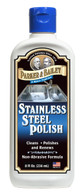 Stainless Steel Polish 8oz
