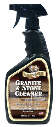 Granite And Stone Cleaner Parkerbailey Com