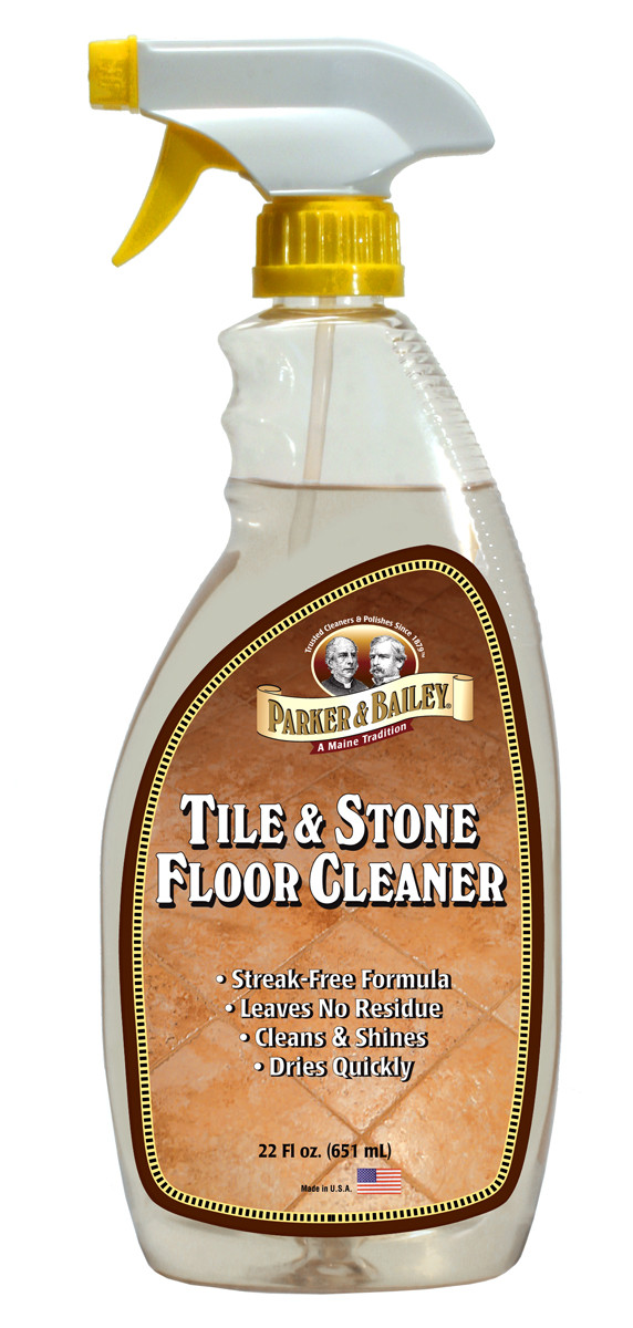 Tile Amp Stone Floor Cleaner Parkerbailey Com