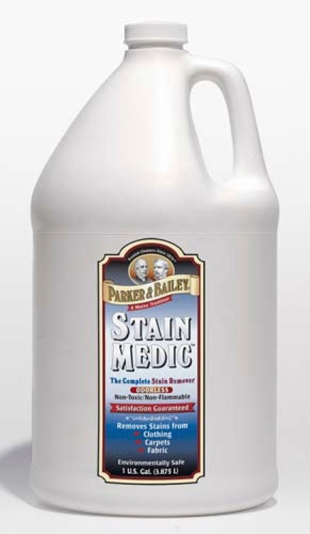 Stain Medic Parkerbailey Com