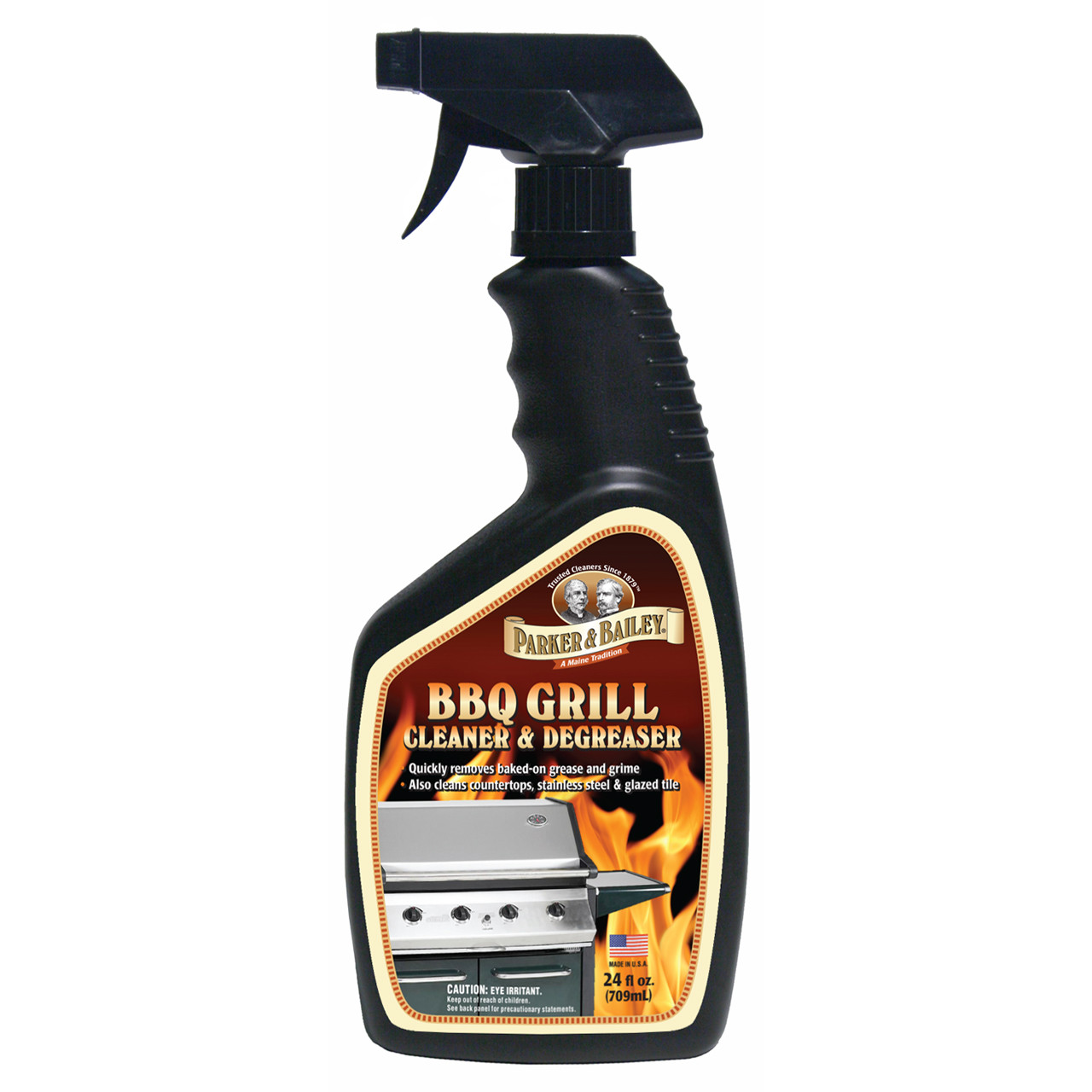 bbq grill cleaner 24oz