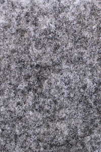 Trunkliner Silver