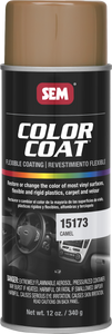 SEM Color Coat Paint - Camel 15173