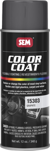 SEM Color Coat Paint - Graphite 15303