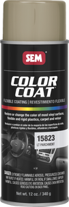 SEM Color Coat Paint - Lt. Parchment 15823