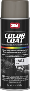 SEM Color Coat Paint - Khaki 15833