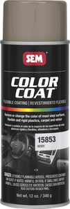 SEM Color Coat Paint - Ivory 15853
