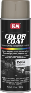 SEM Color Coat Paint - Lt. Neutral 15863