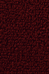 "100% Nylon ""Detroit"" Automotive Loop Carpet - Red"