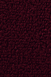 "100% Nylon ""Detroit"" Automotive Loop Carpet - Maroon"