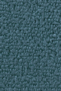 "100% Nylon ""Detroit"" Automotive Loop Carpet - Light Blue"