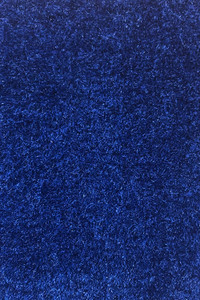 "100% Olefin Pile ""Bayshore"" Marine Carpet - Royal Blue"