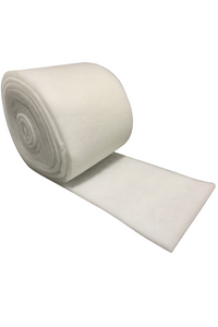 "54"" Dacron Polyester Batting (ROLL)"