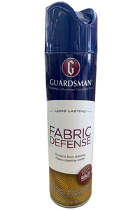 Guardsman Fabric Defense Spray