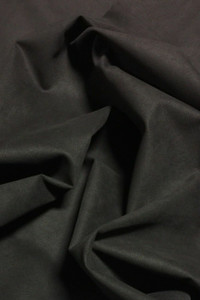Black Dinamica Automotive Suede