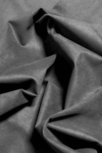 Dark Slate Dinamica Automotive Suede