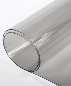 Clear Plastic Vinyl - 20 gauge UVI