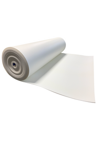 "3/16"" Volara Closed Cell Foam Type A - White"